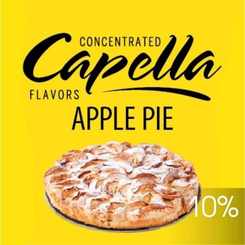 CAP Apple Pie / Яблочный пирог 10мл