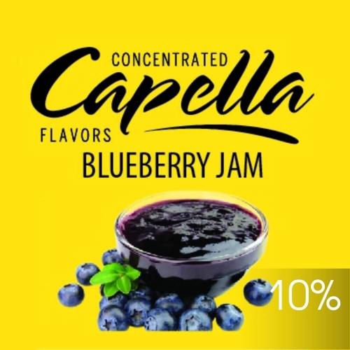 CAP Blueberry Jam / Черничный джем 10мл