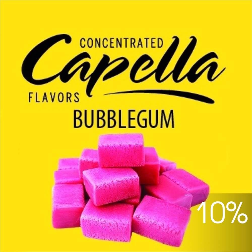 CAP Bubble Gum / Жвачка 10мл