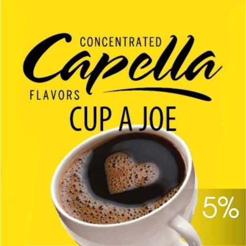 CAP Cup a Joe / Кофе 10мл