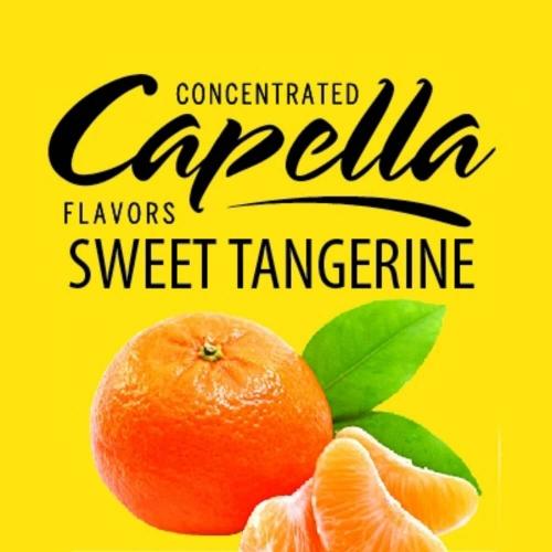 CAP Sweet Tangerine / Мандарин 10мл