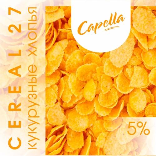 CAP Cereal 27 / Кукурузные хлопья 10мл