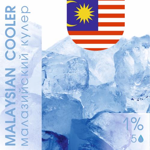 Malaysian COOLER / Малазийский кулер 10мл