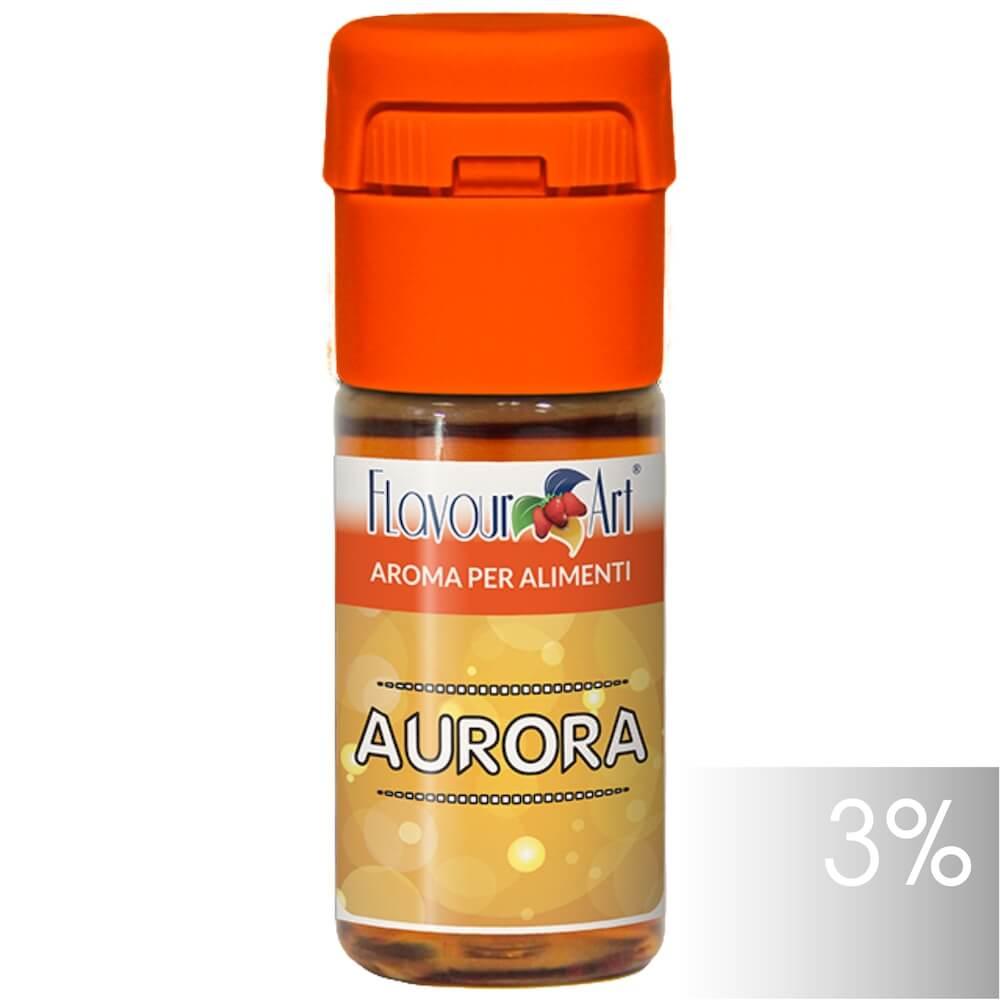 FA Aurora (Tropyc) / Цитрусовый микс 10мл