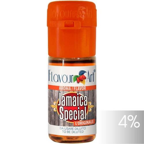 FA Jamaica Rum (Jamaica Special) / Ямайский ром 10мл