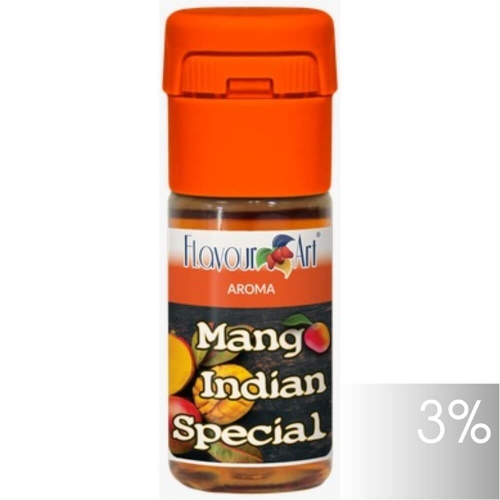 FA Mango Fruity Juicy / Манго 10мл