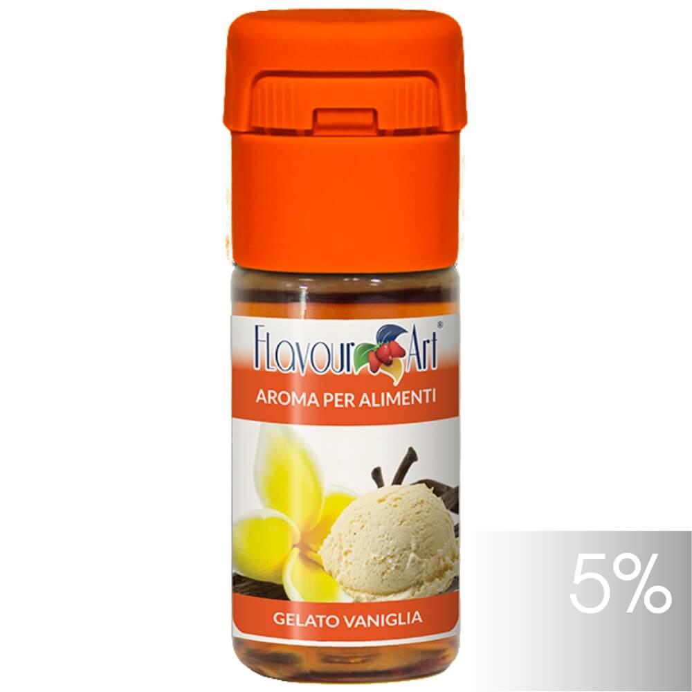 FA Vanilla Bean Ice Cream / Ванильное мороженое 10мл