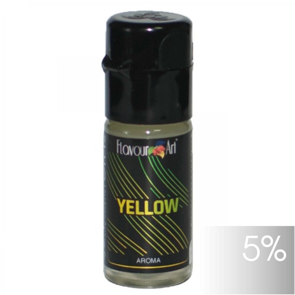FA Fluo Yellow / Цитрусовый микс 10мл