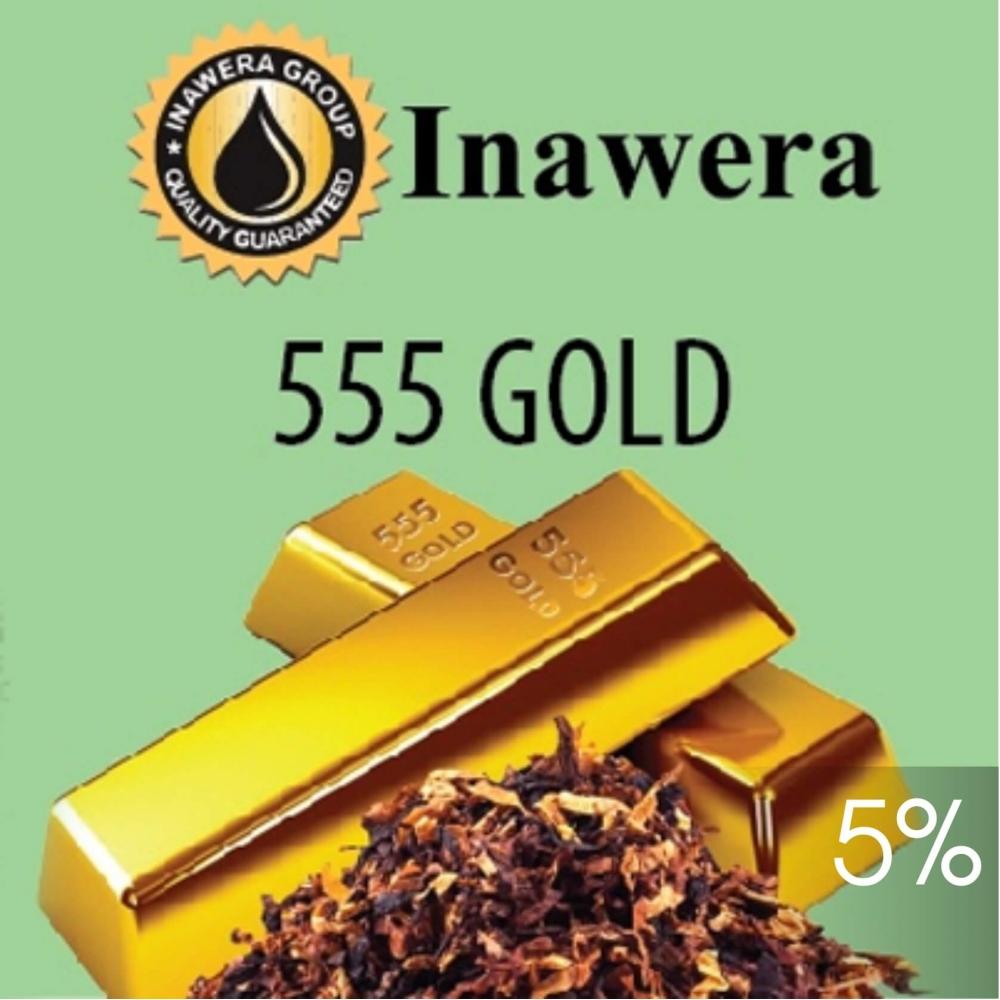 INW 555 Gold 10мл