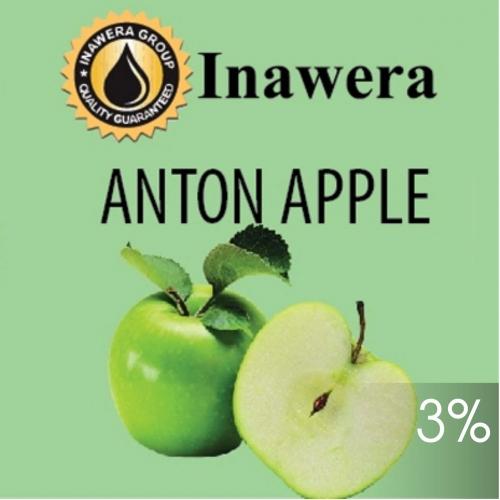 INW Anton Apple / Яблоко Антоновка 10мл