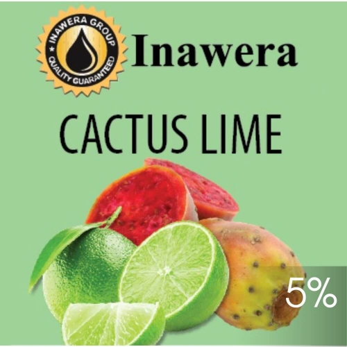 INW Cactus Lime / Кактус Лайм 10мл