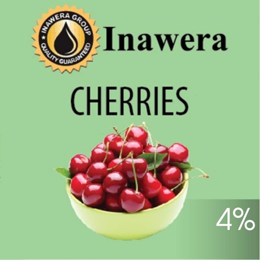 INW Cherries / Вишня 10мл