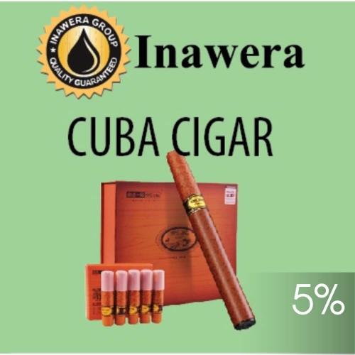 INW Cuba Cigar / Кубинская сигара 10мл