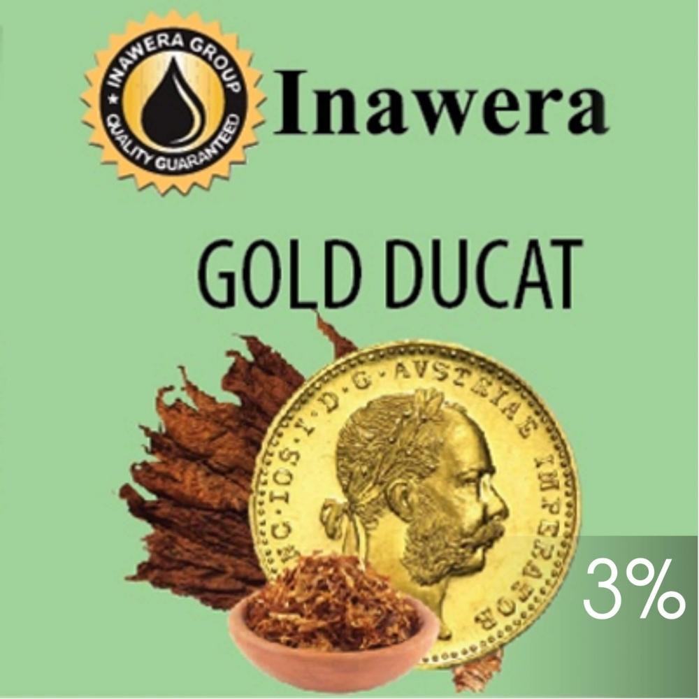 INW  Gold Ducat  10мл