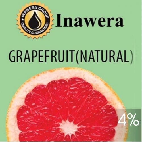 INW Grapefruit / Грейпфрут 10мл