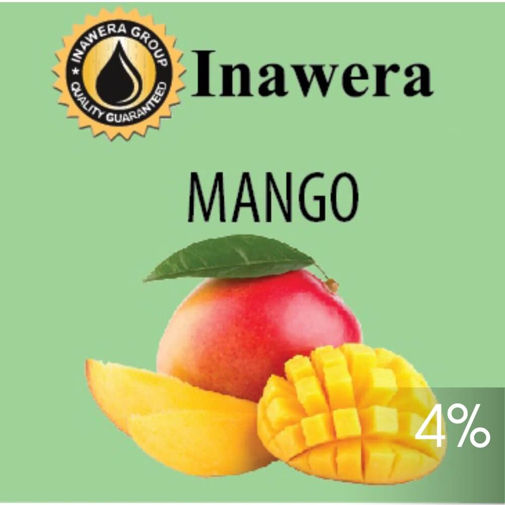INW Mango / Манго 10мл