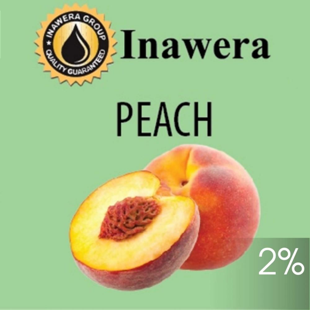 INW Peach  / Персик 10мл