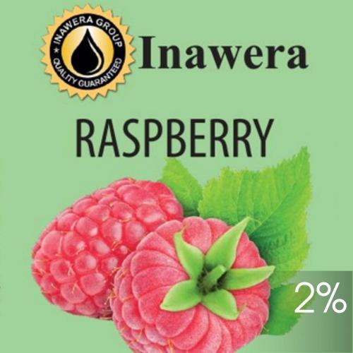 INW Raspberry / Малина 10мл