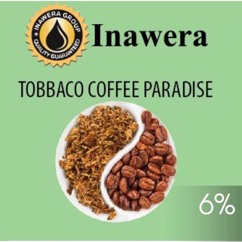 INW Tobacco Coffee Paradise / Табак с кофе 10мл
