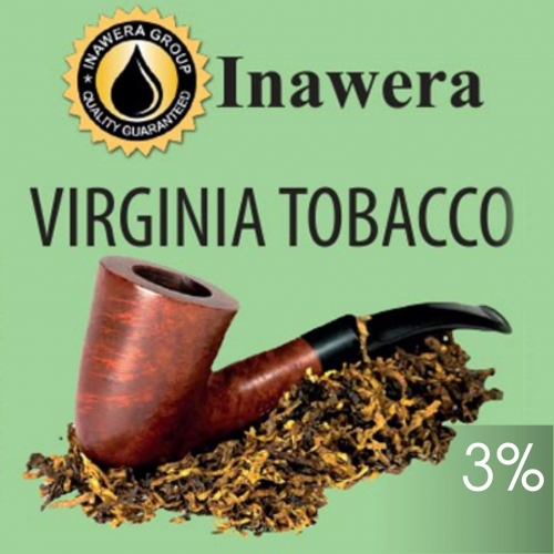INW  Virginia Tobacco / Табак Вирджиня 10мл