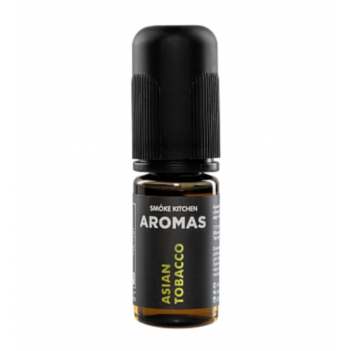 AROMAS  Asian Tobacco / Азиатский Табак 10мл