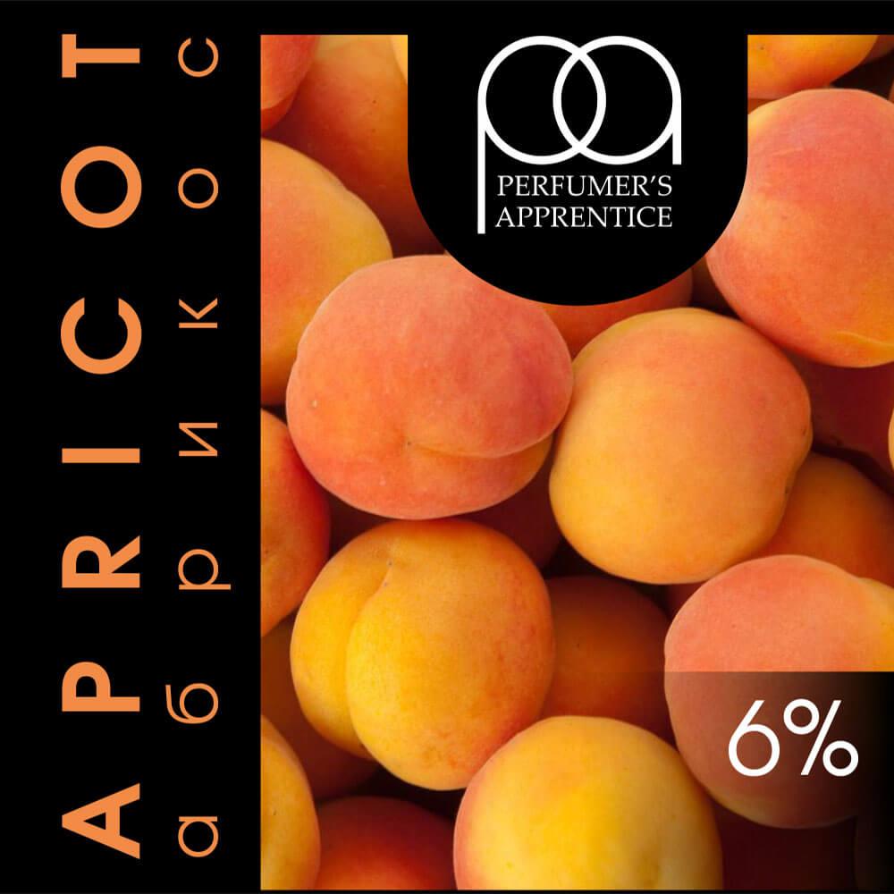 TPA Apricot / Абрикос 10мл