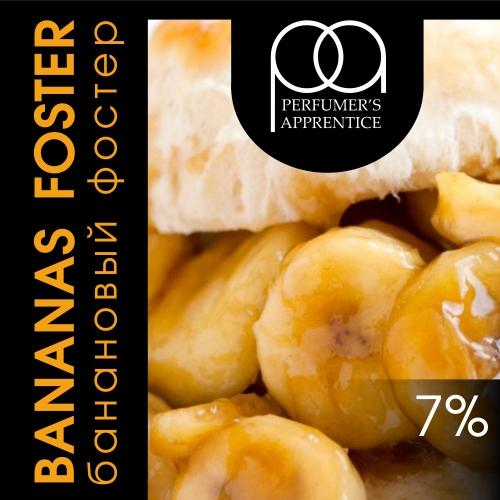 TPA Bananas Foster / Банановый фостер 10мл