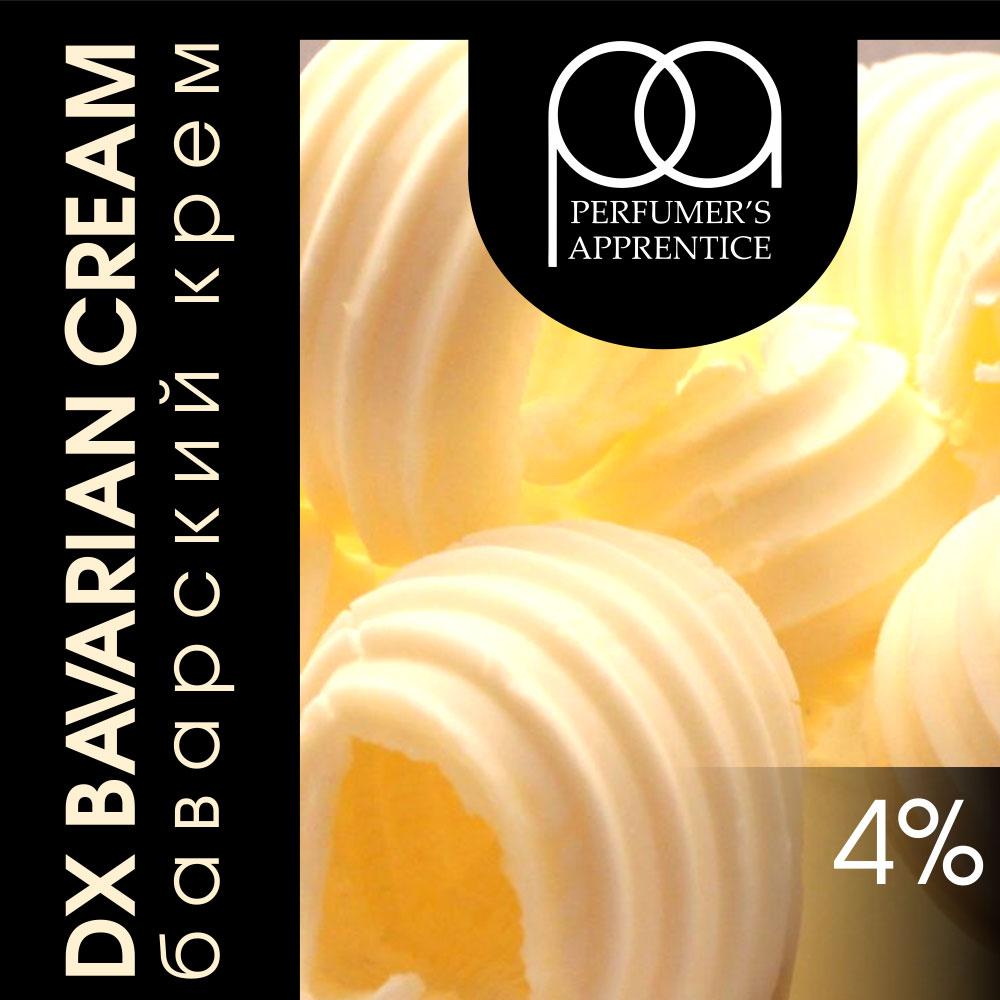 TPA Bavarian Cream / Баварский крем 10мл