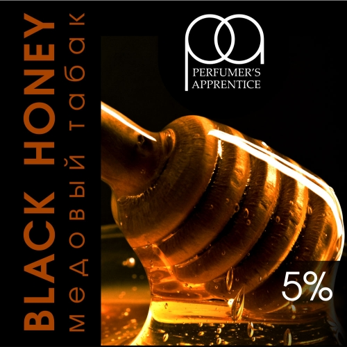 TPA Black Honey 10мл