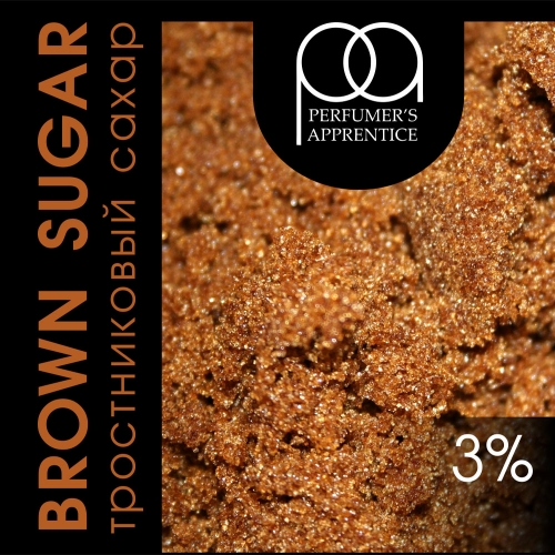 TPA Brown Sugar / Тростниковый сахар 10мл