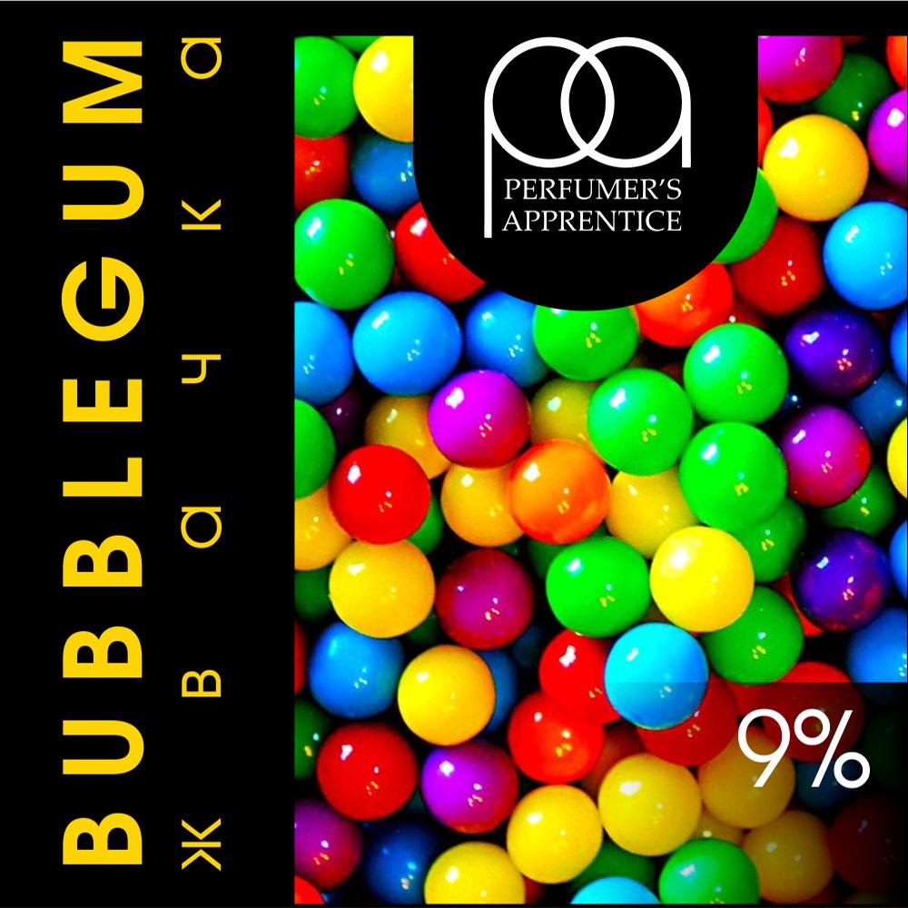 TPA Bubblegum / Жвачка 10мл