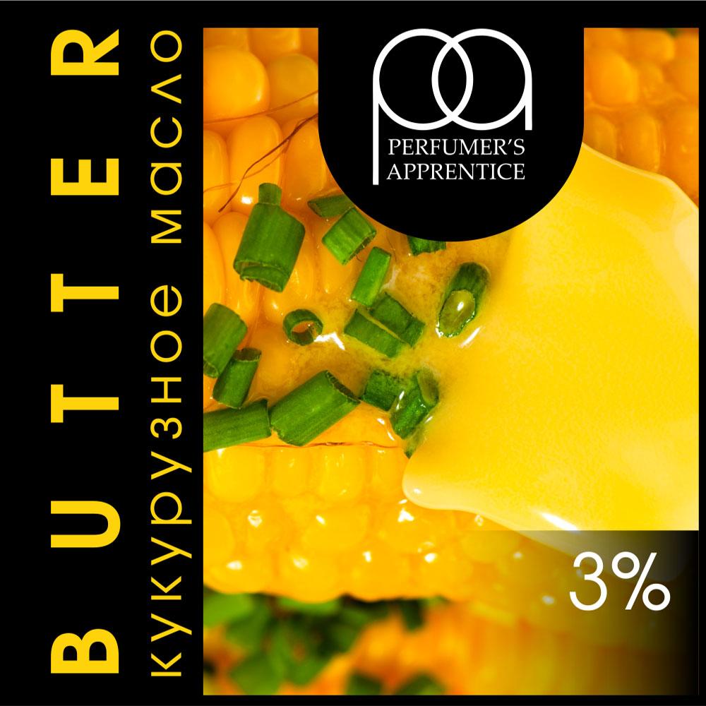 TPA Butter / Кукурузное масло 10мл