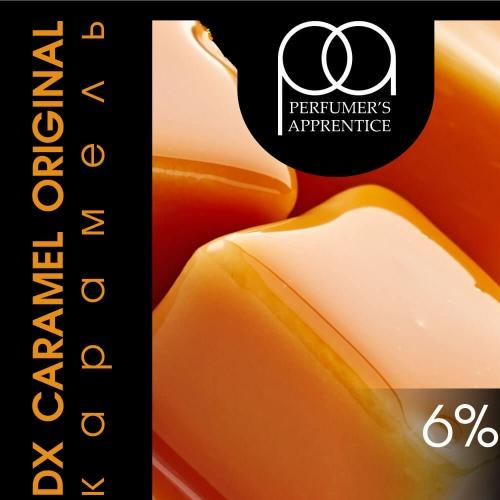 TPA Caramel (Original) / Карамель 10мл