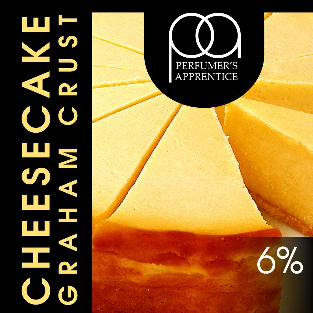 TPA Cheesecake (Graham Crust) / Чизкейк 10мл