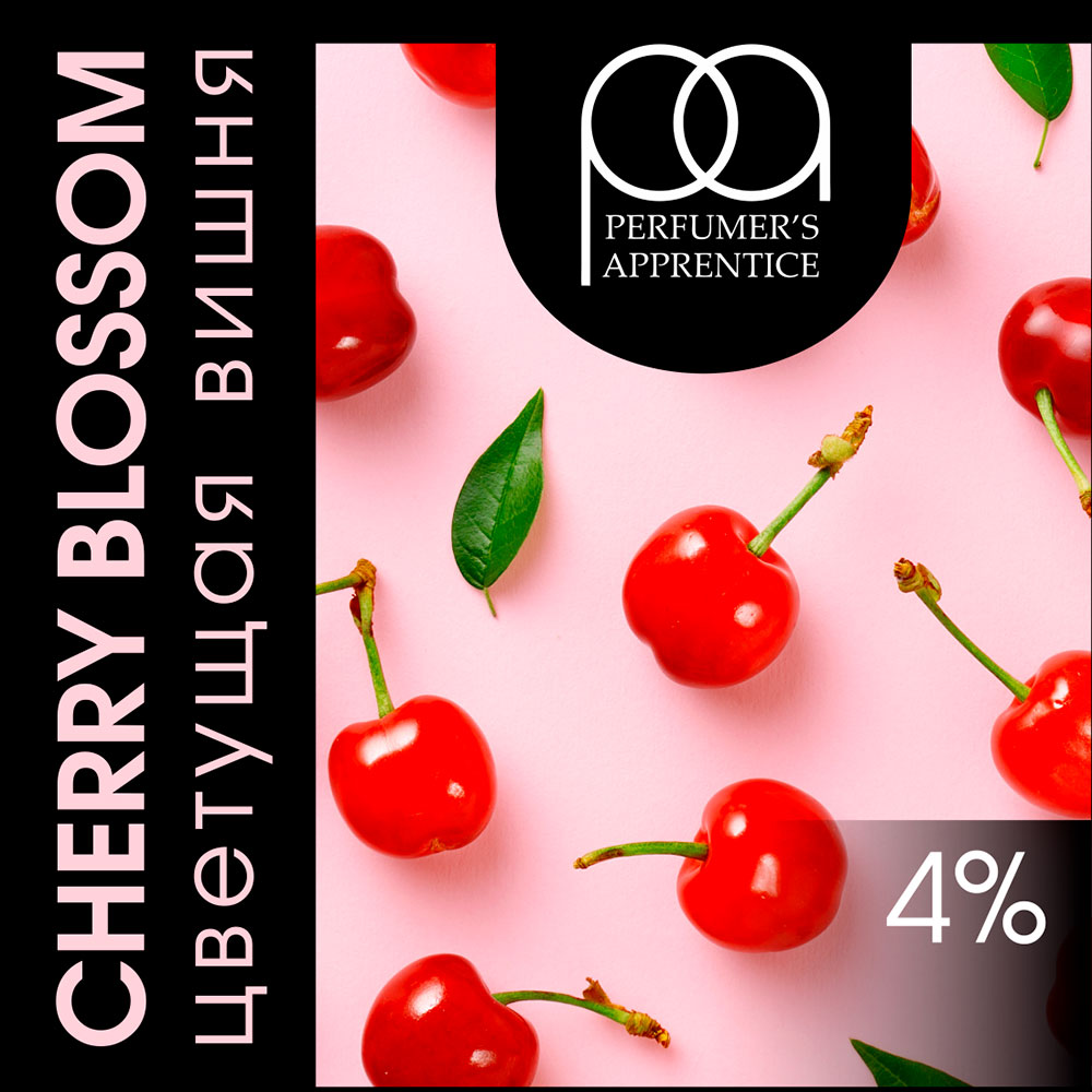 TPA Cherry Blossom / Цветущая вишня 10мл