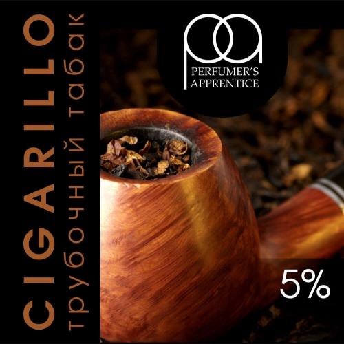 TPA Cigarillo (Mild Black) 10мл