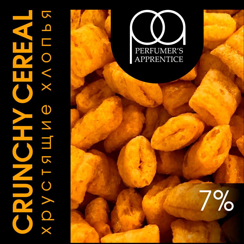 TPA Crunchy Cereal / Хрустящие хлопья 10мл