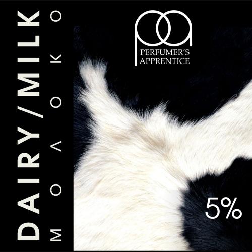 TPA Dairy/Milk / Молоко 10мл