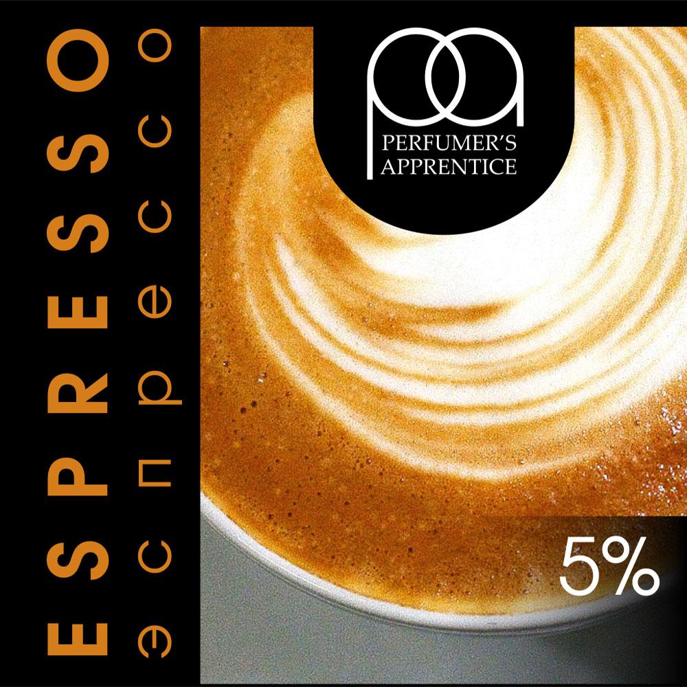 TPA Espresso / Эспрессо 10мл