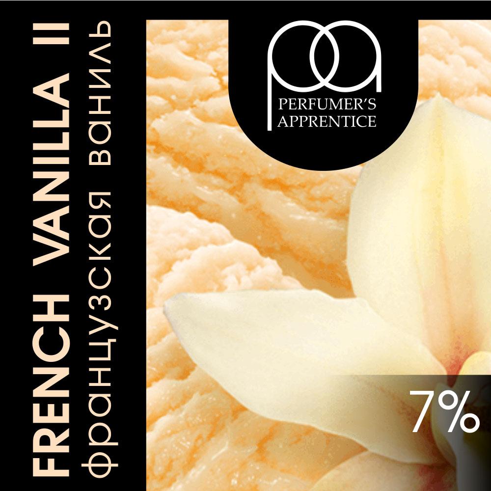 TPA French Vanilla / Французская ваниль 10мл