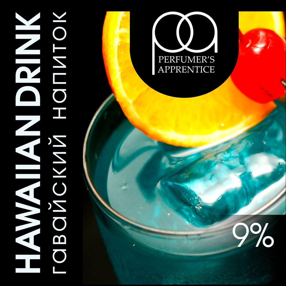 TPA Hawaiian Drink / Гавайский напиток 10мл