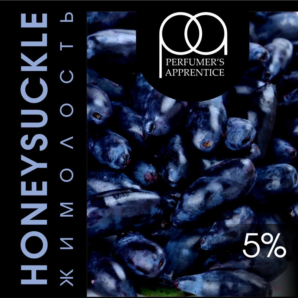 TPA Honeysuckle / Жимолость 10мл