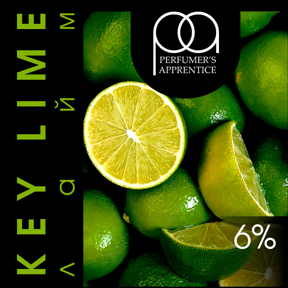 TPA Key Lime / Лайм 10мл