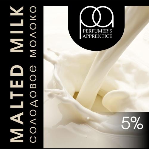 TPA Malted Milk / Сладкое молоко 10мл
