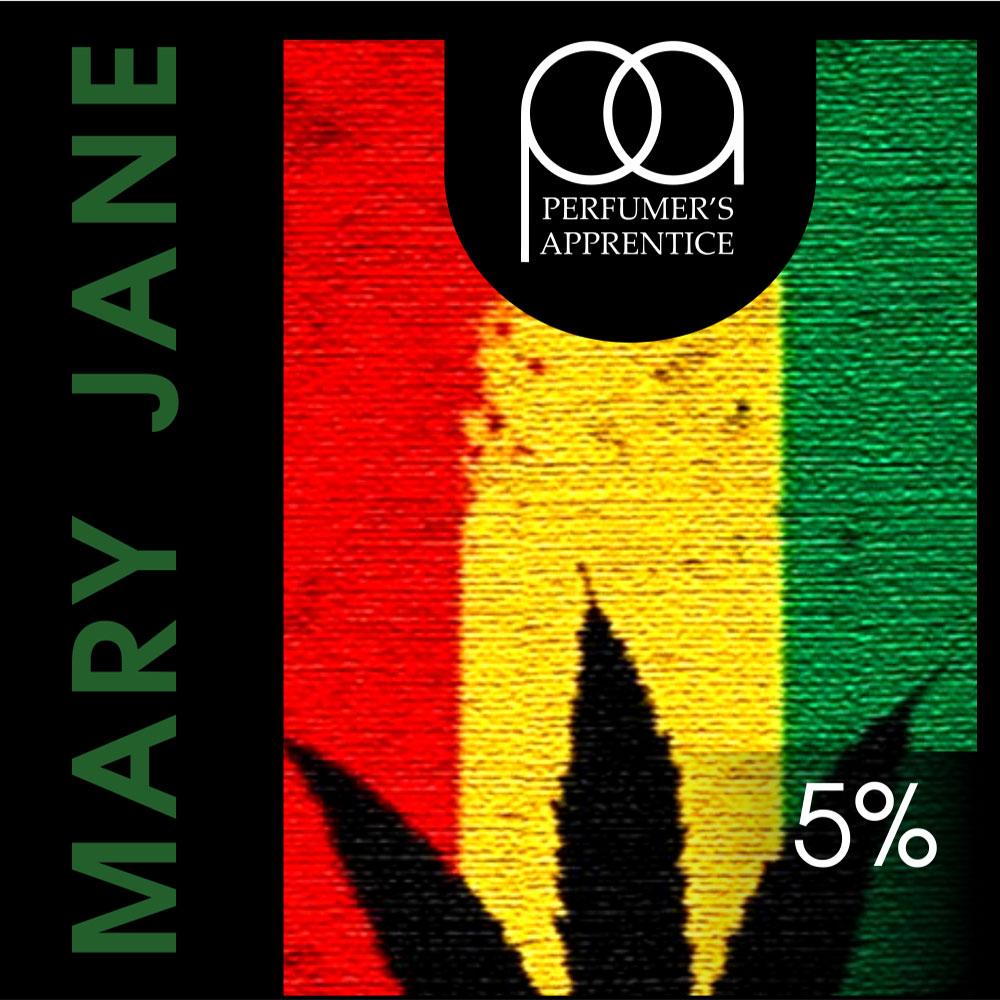 TPA Mary Jane 10мл