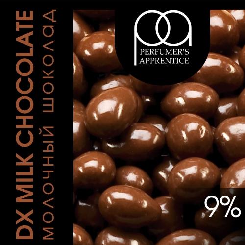 TPA Milk Chocolate / Молочный шоколад 10мл