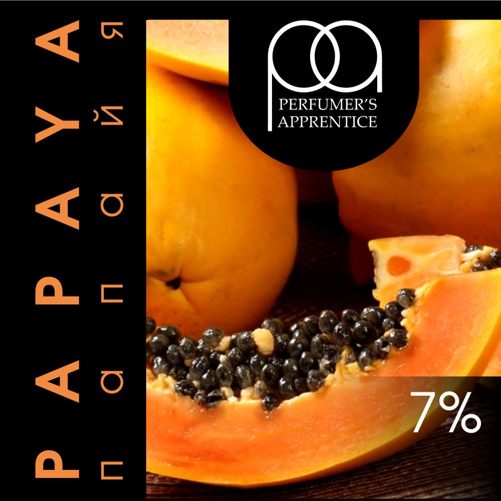 TPA Papaya / Папайя 10мл