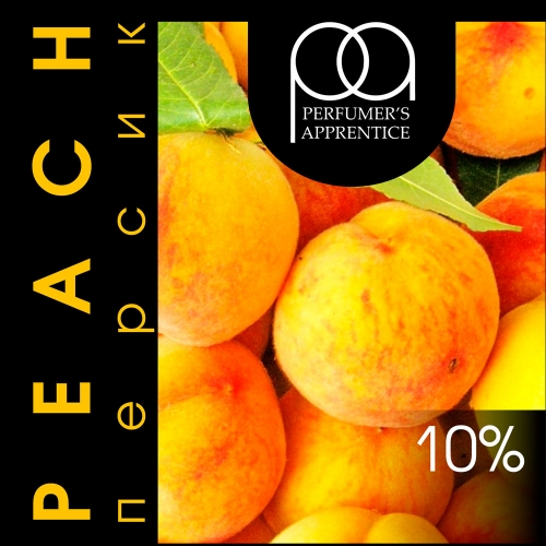 TPA Peach / Персик 10мл