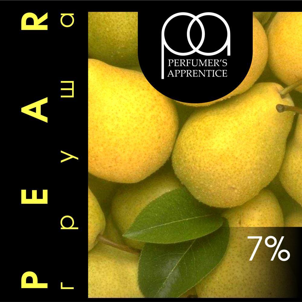 TPA Pear / Груша 10мл