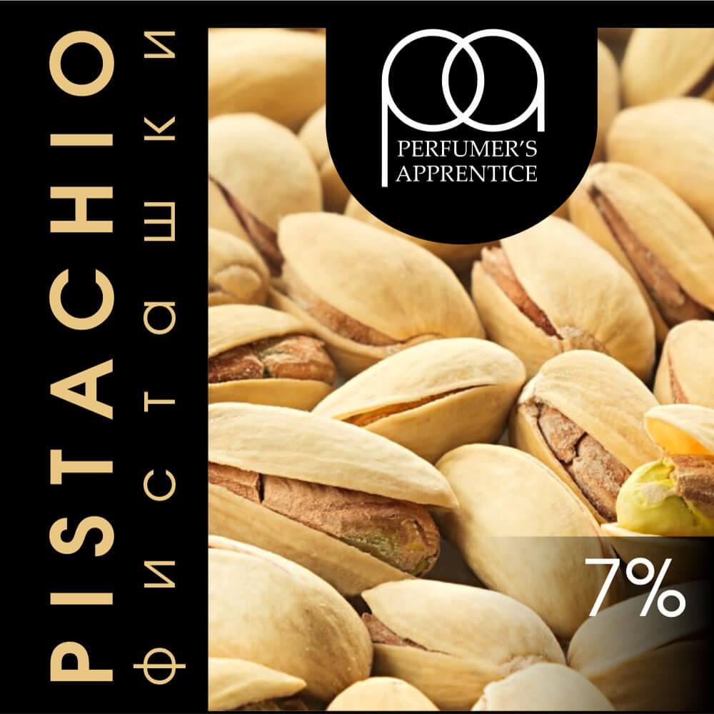 TPA Pistachio / Фисташки 10мл